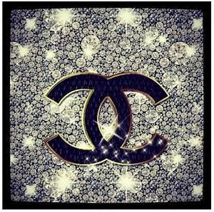 Chanel on Pinterest | Chanel Logo, iPhone wallpapers and ...