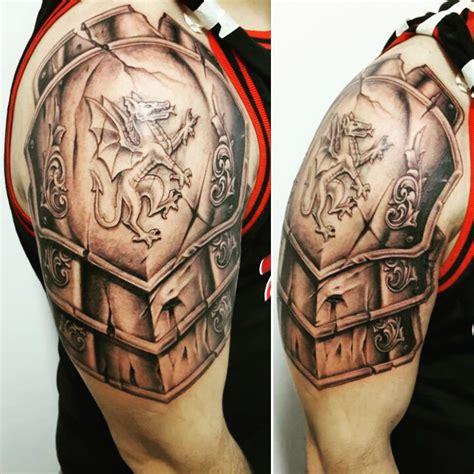 armor tattoo imgur sleeve tattoos pinterest armor