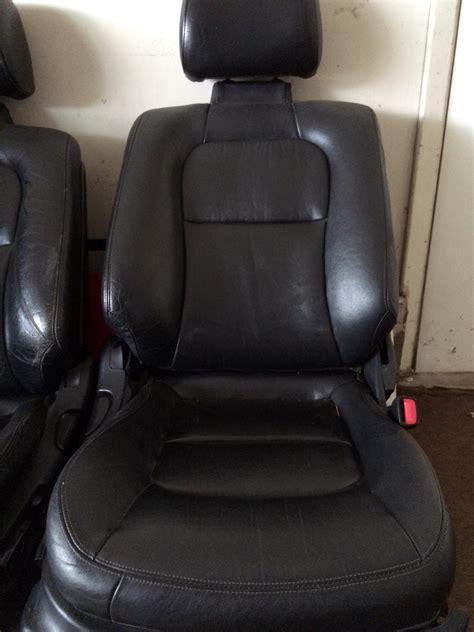ca black front seats lexus sc  sale clublexus
