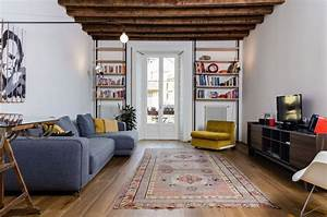 Eclectic Renovation Brings Back Memories In A Milan Apartment