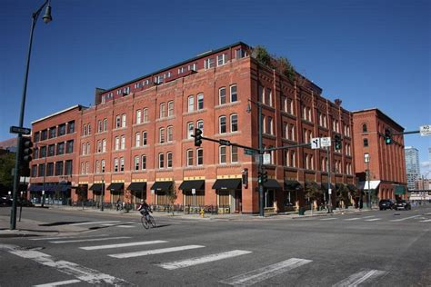 LoDo District Walking Tours: Denver Attractions Review ...