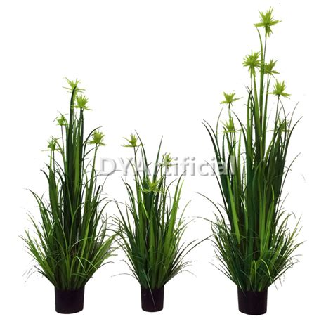 cheap plants wholesale cheap plastic onion grass plants dongyi