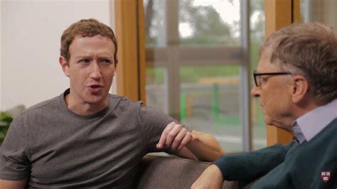 Harvard's Awkward Video Has Mark Zuckerberg Asking Bill ...