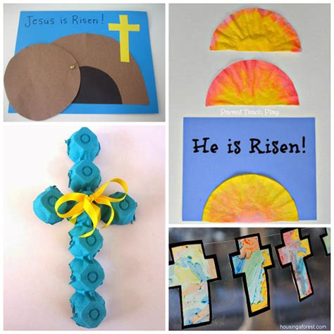 sunday school easter crafts for to make crafty morning 393 | easter sunday school crafts for kids