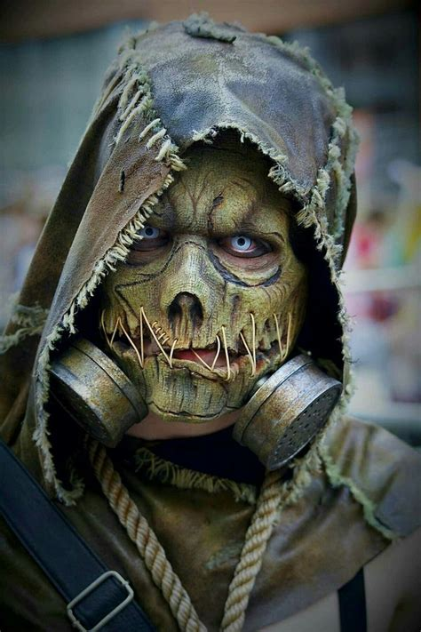 scarecrow   scarecrow character dc universe
