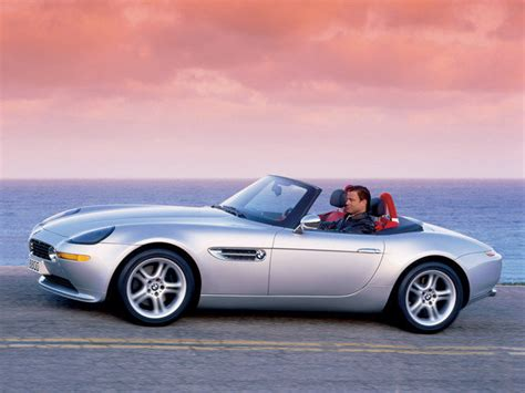 2009 Bmw Z6  Car Review @ Top Speed