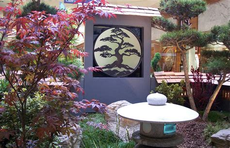 Small Patio Garden Ideas Japanese Style Garden Design