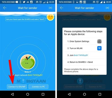 how to send pictures from android to iphone how to transfer photos from iphone to android guide