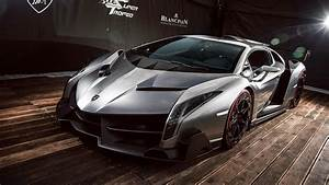 Full HD Lamborghini Veneno Wallpapers Full HD Pictures