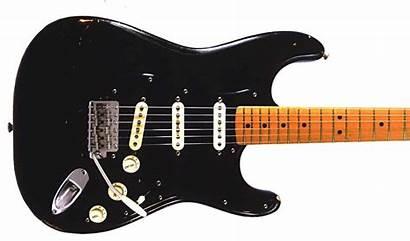 Strat Gilmour David Telecaster Custom Squier Phil
