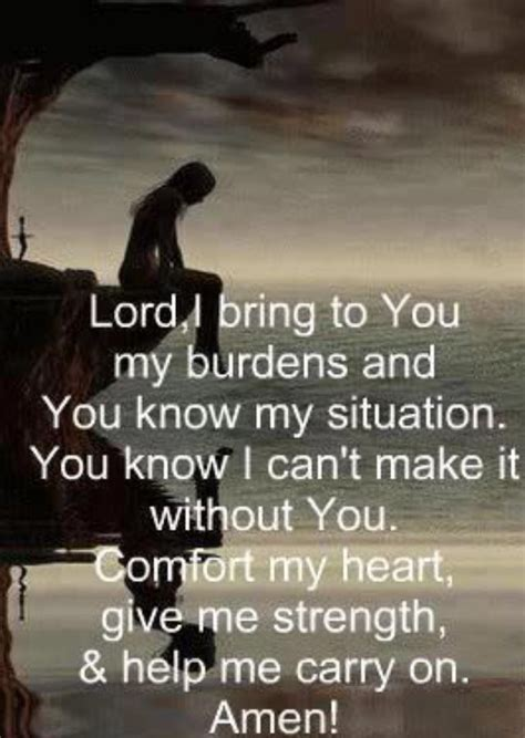 prayer quotes  strength  pinterest
