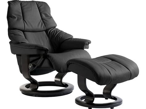 Stressless Chair Uk by Stressless Reno Large Chair And Stool Longlands