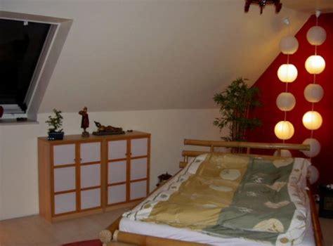 Schlafzimmer Unterm Dach by Schlafzimmer Oase Der Ruhe Tr 228 Umerei Unterm Dach