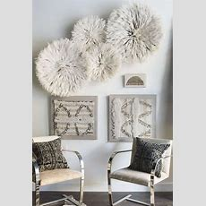Juju Hat An African Wall Decor That Will Cozy Up Your
