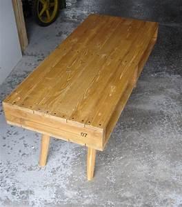 17 meilleures idees a propos de meuble tv palette sur With meubles pour petits espaces 15 bureau console bois metal industriel sur mesure micheli