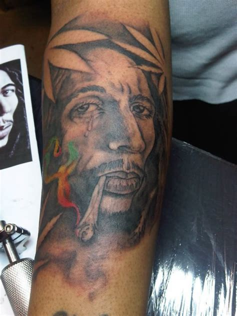 bob marley tattoos designs ideas  meaning tattoos