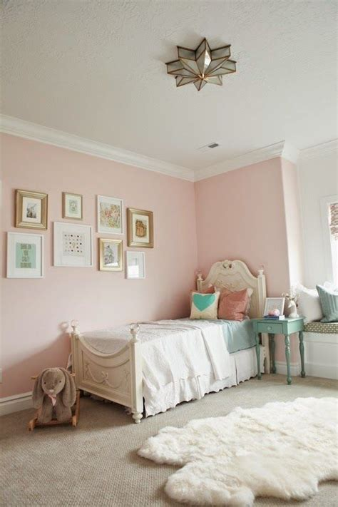 17 best ideas about light pink bedrooms on