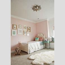 Light Pink Room  Steval Decorations