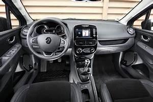 Renault Clio Trend 2018 : fiche technique renault clio iv b98 1 2 16v 75ch trend 5p l 39 ~ Melissatoandfro.com Idées de Décoration