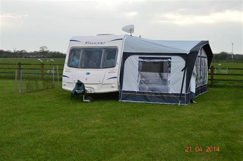 Dorema Daytona Caravan Awning Size 15 For Sale
