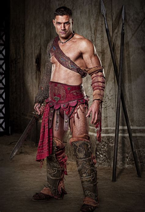 Halloween Wars Season 1 Cast crixus spartacus blood amp sand photo 16799902 fanpop