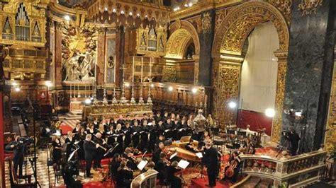 The Month That Valletta (ba)rocked