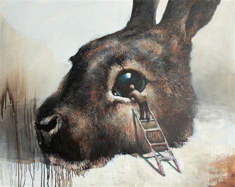 beautiful  dangerous  symbolic paintings