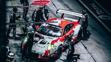 Downloads - Wallpaper Desktop - Manthey-Racing
