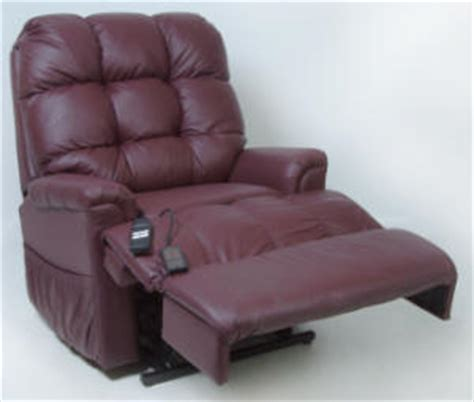 az med lift chairs leather
