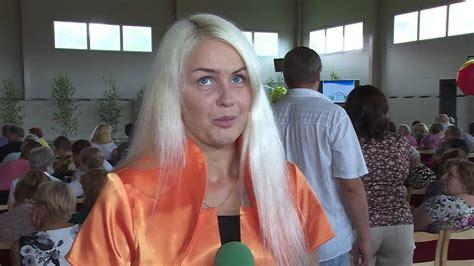 Rugāju novada vidusskola svin 110 - YouTube