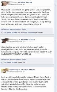 Antenne Bayern Rechnung Aktuell : antenne bayern wenn der moderator zur geisel wird ~ Themetempest.com Abrechnung