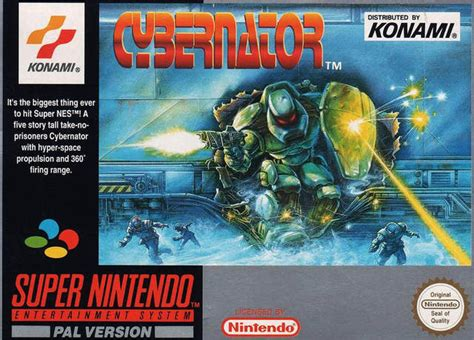 Download Cybernator Ost (1992) (snes) Soundtracks For Free Distro Sepatu Medan Adidas Solo Sandal Doraemon Drag Hitam Wakai Harga Dallas Terbaru Asal Dr Kevin Grosir Murah