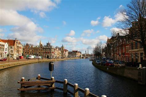 Turisti Per Caso Olanda by Olanda Haarlem Viaggi Vacanze E Turismo Turisti Per Caso