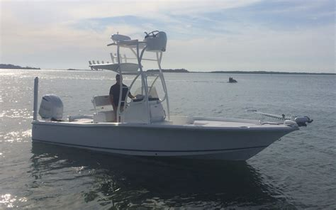 Cost Of Sea Pro Boats by 2014 Sea Hunt Bx24 W Custom Tower The Hull