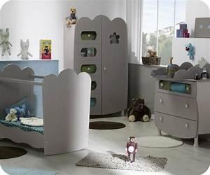 deco chambre bebe en recherche dinspiration With chambre bébé design avec chambre de culture complete