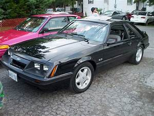 86-mustang-gt 1986 Ford Mustang Specs, Photos, Modification Info at CarDomain