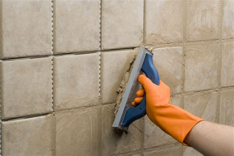 specifying the right grout for the construction