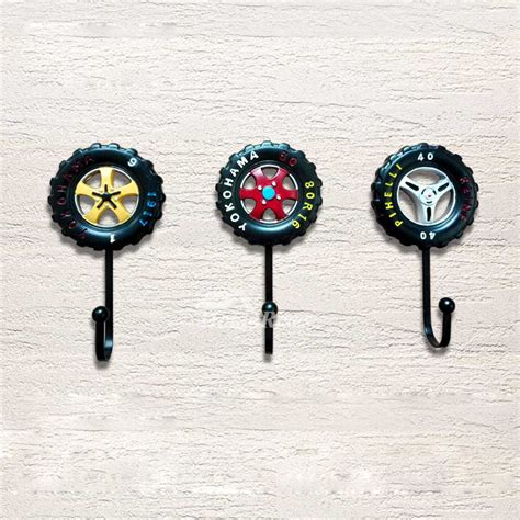 Decorative Wall Hook - decorative wall hooks for hanging set unique resin
