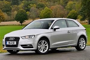 Audi A3 1 6 Tdi Se Review