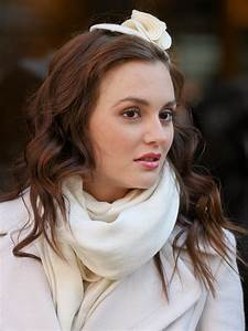 Blair Waldorf beauty