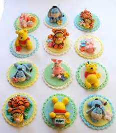 Winnie Pooh Baby Shower Favor Ideas