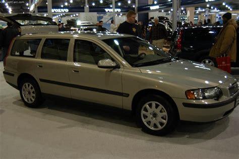 Volvo V70 2003 by 2003 Volvo V70 Partsopen