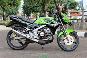 Kawasaki Ninja 150 Series Stop Produksi Mulai Juli 2015