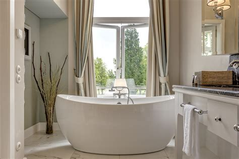 Design Bathrooms by Hansgrohe The Weissenhaus Grand Resort Spa