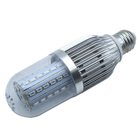 led grow light bulb 54w qicai h plant light bulb e27 e26