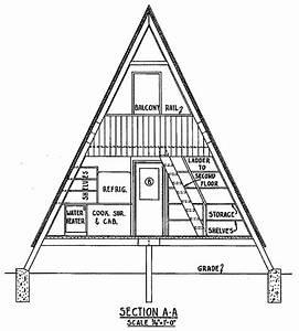 Tiny House on Pinterest Sleeping Loft, House Plans For