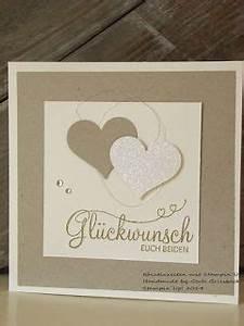Glückwunschkarte Zur Hochzeit Selber Basteln : kreativzeiten gl ckwunsch karten basteln hochzeit gl ckwunschkarte hochzeit und hochzeitskarten ~ Watch28wear.com Haus und Dekorationen