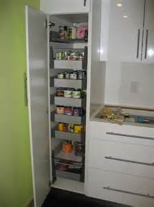kitchen storage ideas ikea decorate ikea pull out pantry in your kitchen and say goodbye to your stuffy kitchen homesfeed