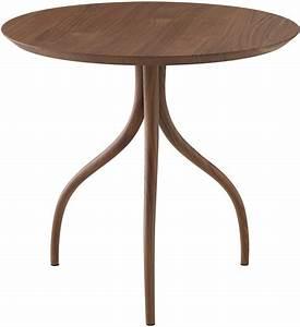 Table Ligne Roset : thot occasional tables from designer pierre paulin ligne roset official site ~ Melissatoandfro.com Idées de Décoration