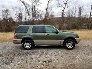 Service manual [2006 Mercury Mountaineer Removal] - 2006 ...